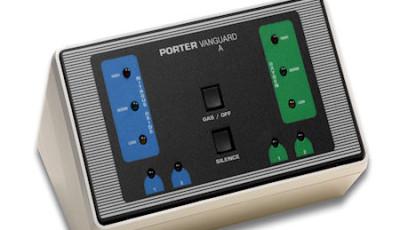 Porter Vanguard Alarm